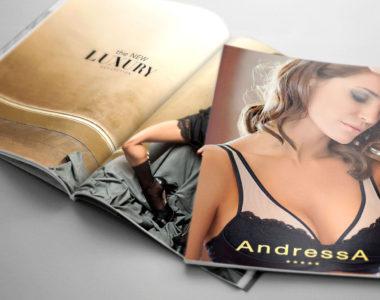 Andressa Campaña 2016