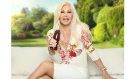 Coca Cola – Susana Gimenez